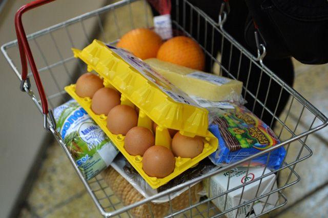 В Нижнем Новгороде цены на продукты питания возьмут под контроль