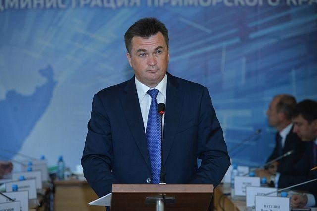 Владимир Миклушевский в Дальнереченске.