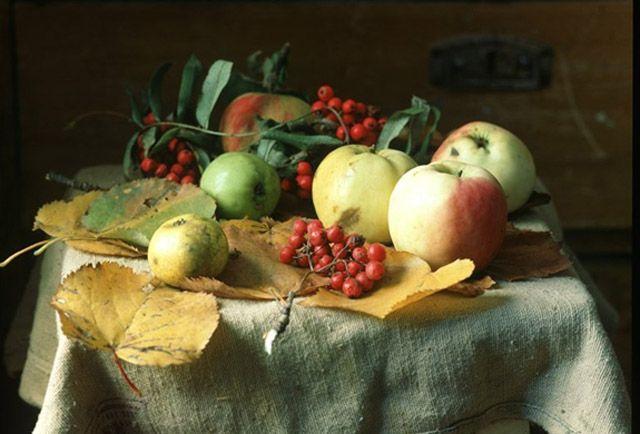 Яблочный спас в 2014 году отметят 19 августа.