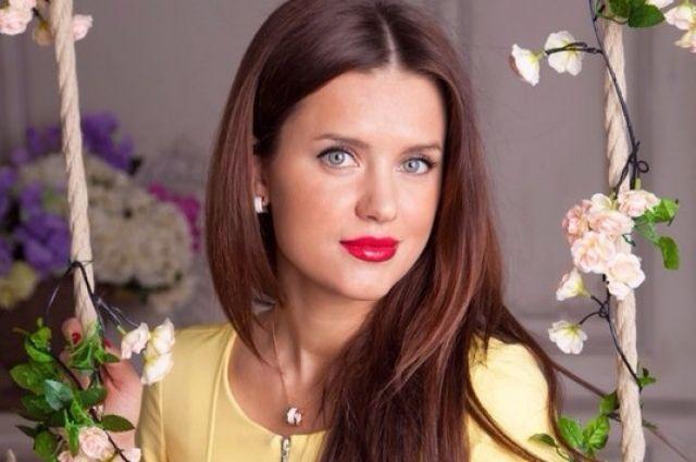 Юлия Ионина.