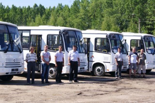 Социальные транспортные маршруты в Екатеринбурге сохранят