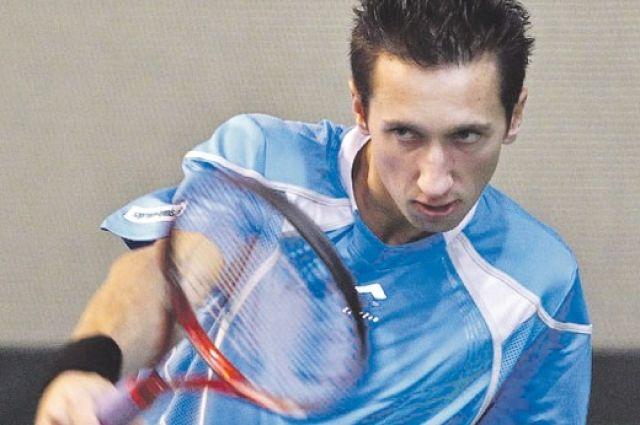 Сергей Стаховский, теннисист