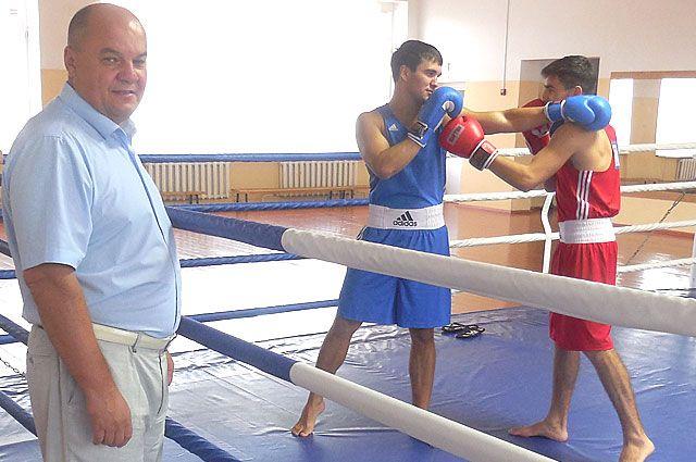 Олег Моисеев: «В победу ребят верю!»