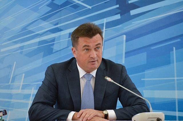 Глава региона недоволен работой Лесозаводского водоканала.