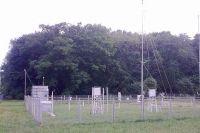 Метеорологическая станция.