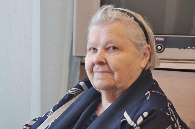 Омские пенсионеры заключают договоры пожизненной ренты.