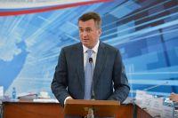 Разведку графитовых месторождений позволит Лесозаводскому району быстрее развиваться, считает глава региона.