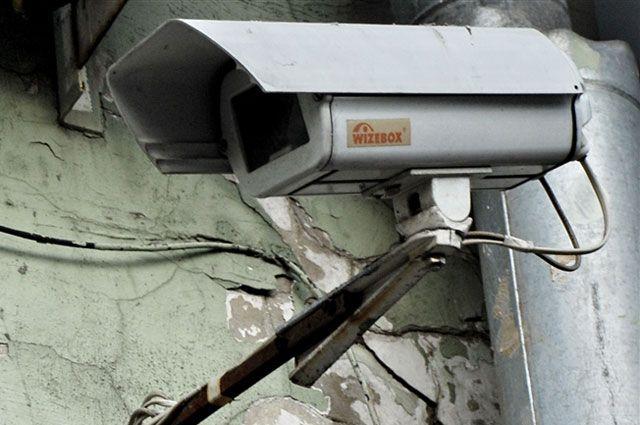 Камеры позволяют оперативно реагировать на нарушения ПДД.