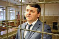 Юрий Гамбург пока останется под арестом.