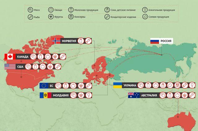 ЕС решил потребовать от России 14 млрд евро в год за запрет ввоза свинины