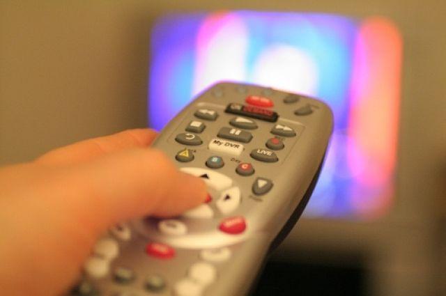 ТВ-пульт