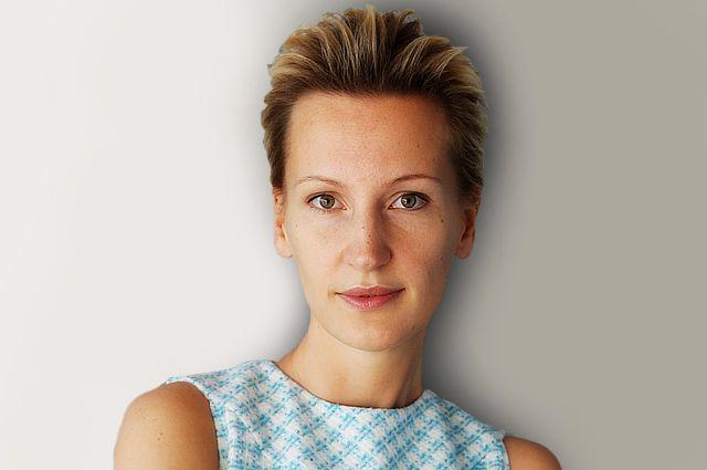 Анна Нестерова.