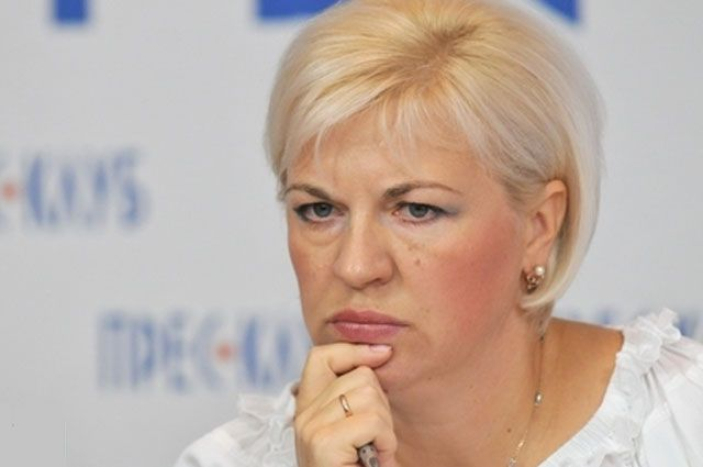 Ирина Сех