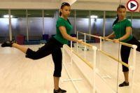 Фитнес-тренер Елена Рудак. Комплекс упражнений для упругих ягодиц