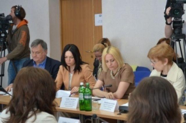 Заседание Нацсовета