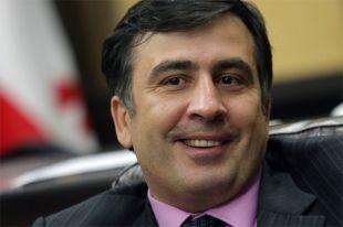 Грузия объявила в розыск экс-президента Саакашвили