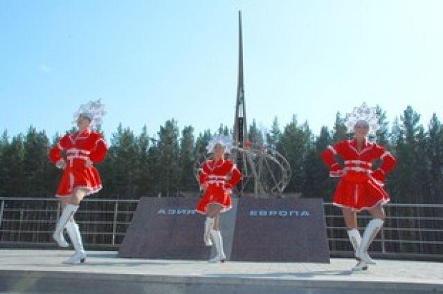 На границе «Европы и Азии» расцветет «Цветок Гуанчжоу»