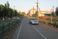 Из-за пьяного водителя повреждены 4 автомобиля.