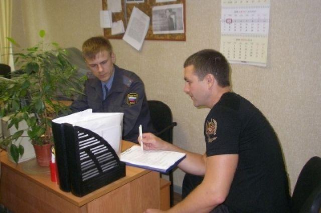 Участковые Екатеринбурга нуждаются в ремонте помещений