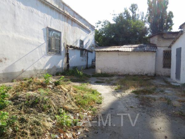 Взрыв в Приватбанке и взрывчатка под военкоматом в Мелитополе