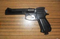 Револьвер «Коrnеt-С»