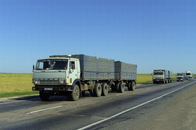 Сбербанк обновляет автопарк «Уренгойской транспортной компании»