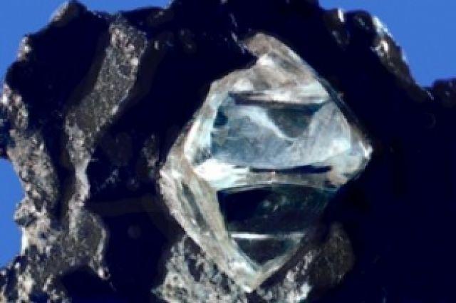 Завод по производству алмазов может возродиться в Челябинской области