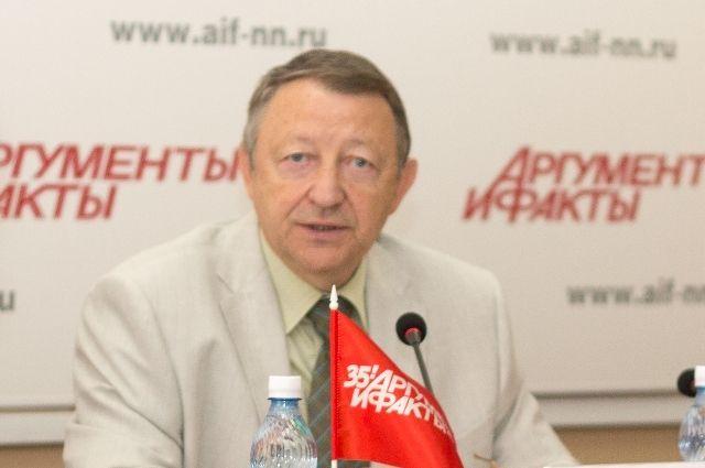 Борис Шахов