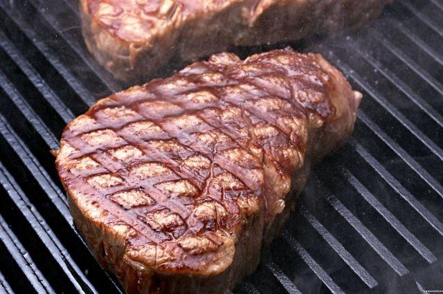 правильное питание мясо