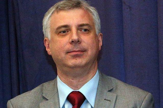 Сергей Квит, министр образования Украины