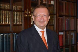 Посол РФ в Великобритании рассказал о встрече в британском МИД