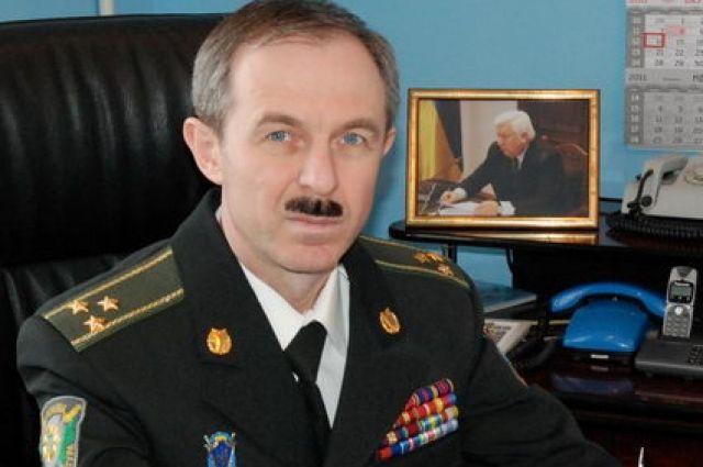 Павел Богуцкий