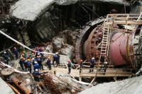 Последствия аварии на Саяно-Шушенской ГЭС.