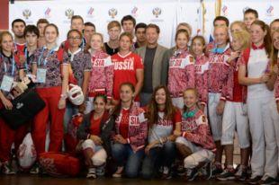 Россиянка Маргарита Ломова завоевала серебро в стрельбе на Юношеских ОИ