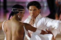 Форро - бразильский танец.