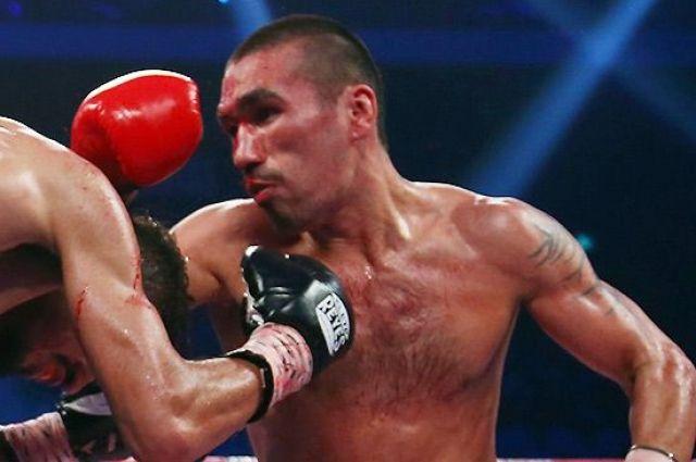 Боксер из Миасса Денис Шафиков выиграл право на бой с чемпионом мира IBF