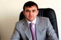 Вадим Мериков, председатель Николаевской ОГА