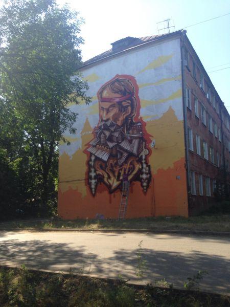 Улица Немцова, 6