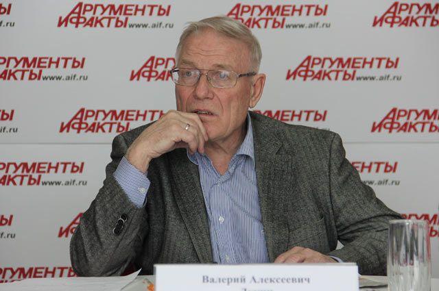 Правозащитник направил официальное письмо губернатору Иркутской области.