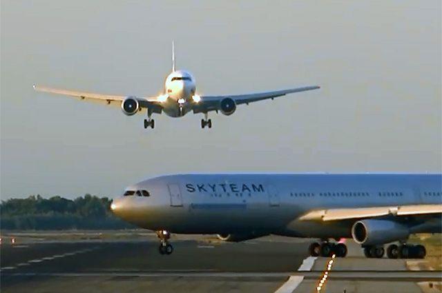 Если не летит один самолёт - полетит другой.