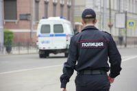 Полицейским удалось раскрыть похищение за несколько часов