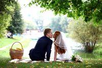 Свадебные традиции менялись, но всё равно свадьба была началом новой, семейной жизни.