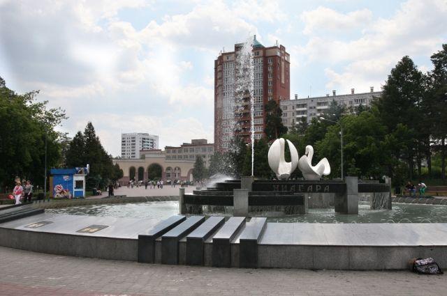 Челябинск может стать городом-символом России