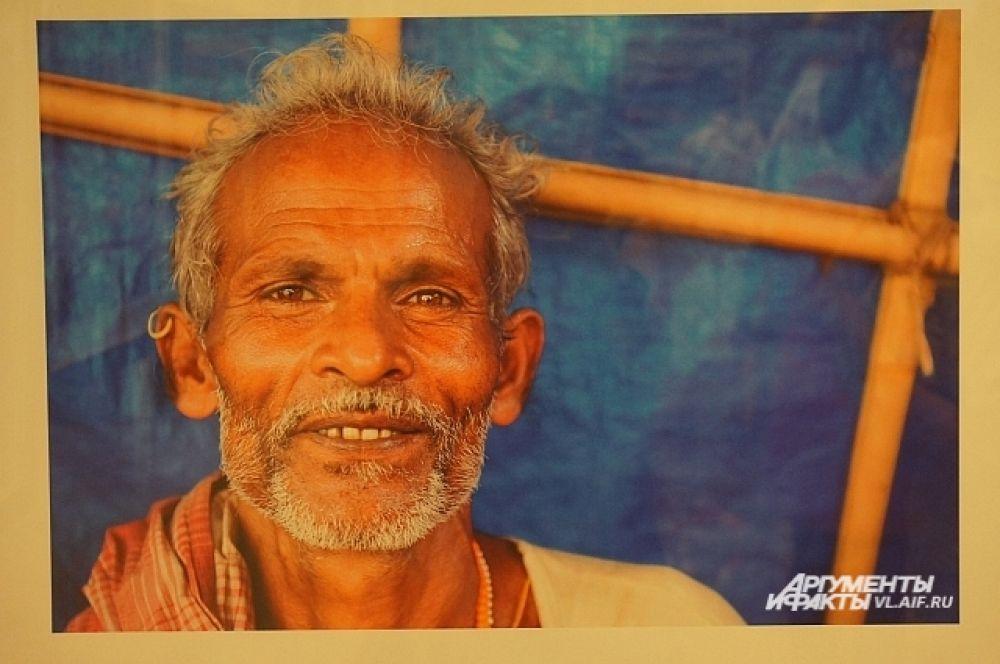 Добрых людей в Индии много.