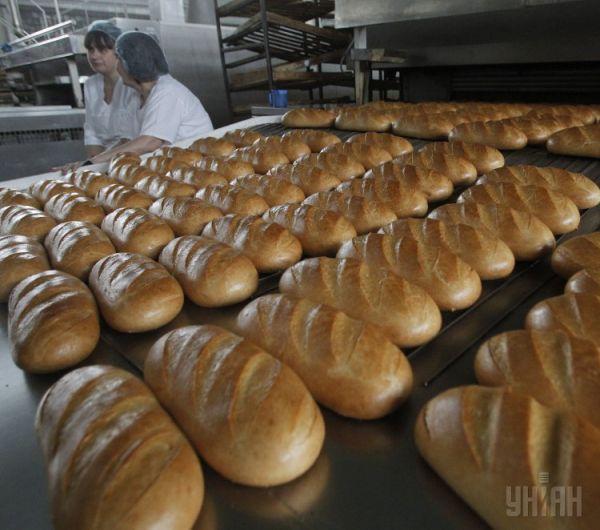 В Киеве и Киевской области выросли цены на хлеб