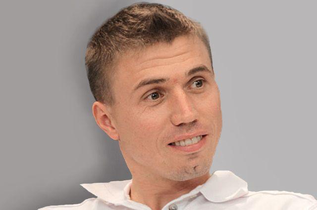 Илья Леонов.