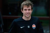 Бернард, полузащитник ФК «Шахтер»