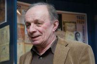 Писатель, литературовед и председатель жюри премии «Русский букер» Андрей Юрьевич Арьев