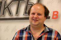 Лидер группы «ТІК»Виктор Бронюк