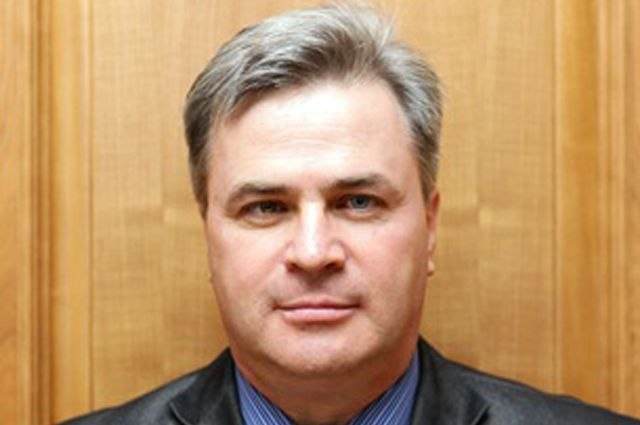 Олега Кинева оставят директором областного хосписа до приговора суда